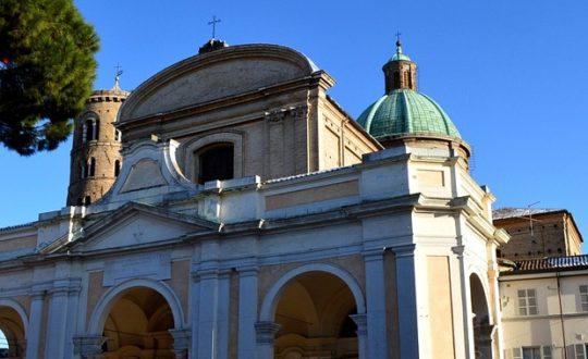 Glamping in de buurt van Ravenna