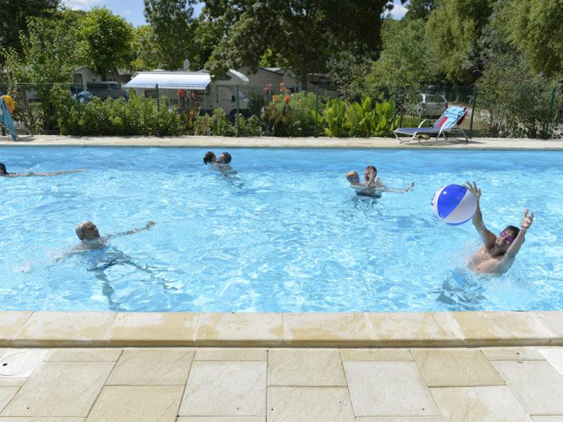 la venise verte zwembad