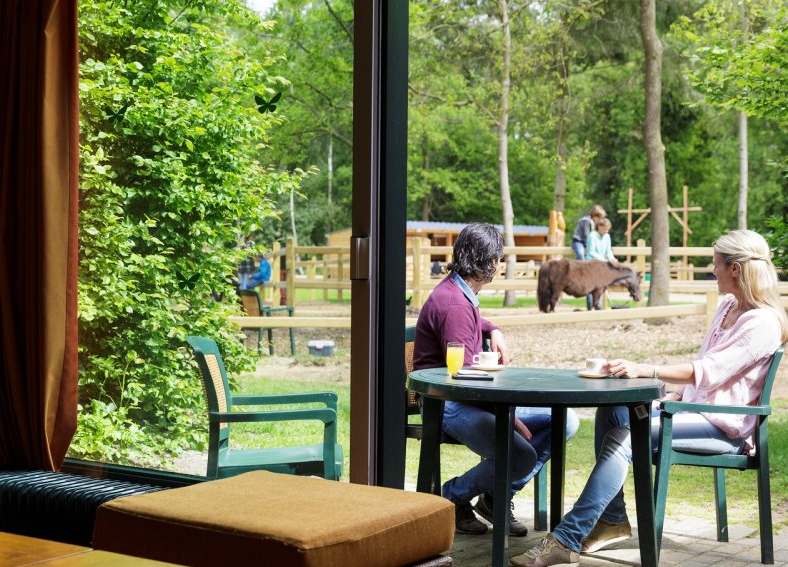 center parcs pony cottage
