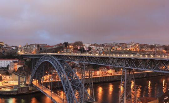 Op avontuur in Porto – deel 2