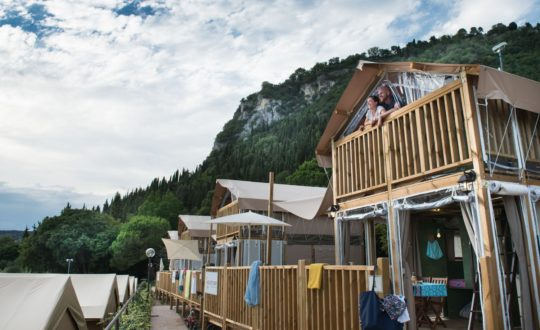 Adriano Village - Glamping.nl