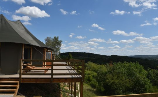 Adventure Valley Durbuy - Glamping.nl