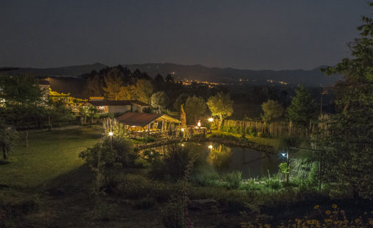 Quinta do Cascalhal - Glamping.nl