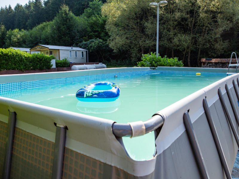 zwembad - Glamping Bockenauer Schweiz