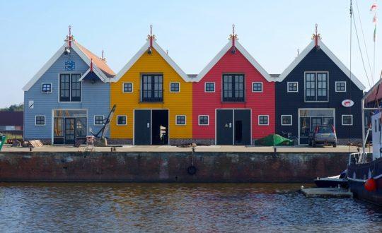 Glamping Groningen