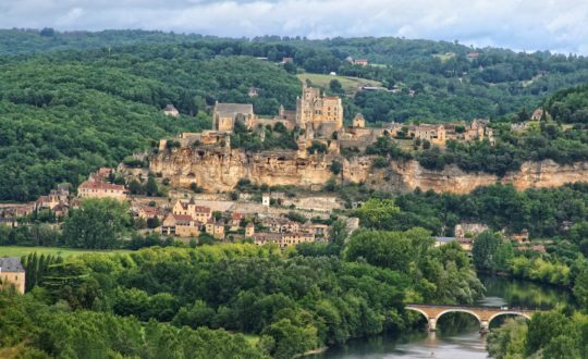 Glamping Dordogne