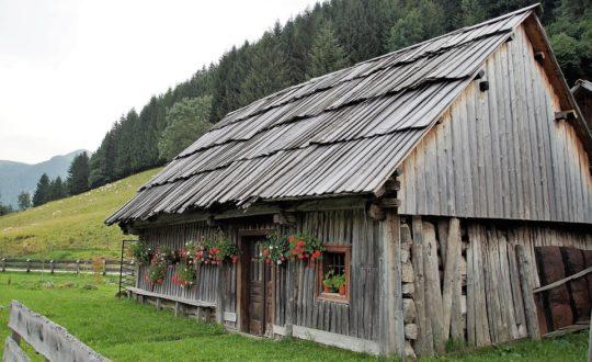 Glamping Slovenië
