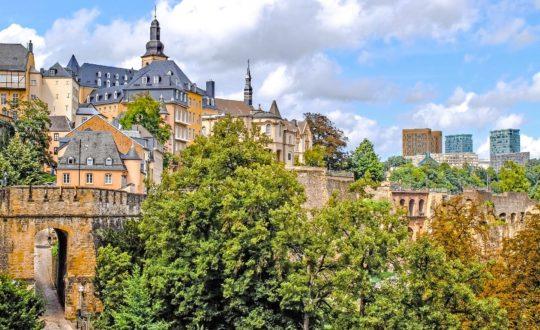 Glamping Luxemburg