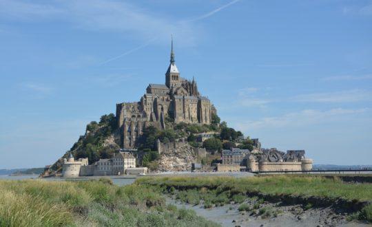 Glamping Normandië