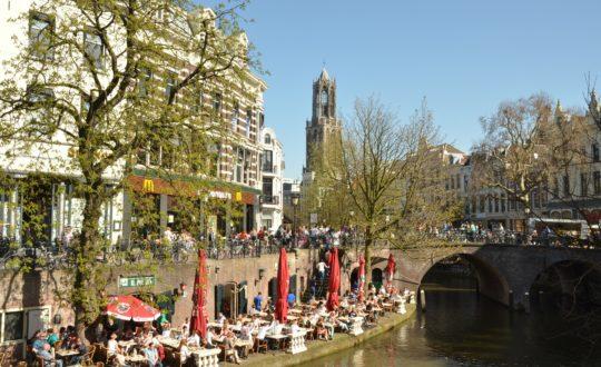 Glamping Utrecht
