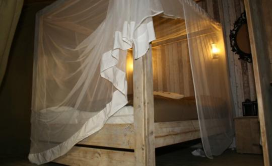 Ecologisch en rustgevend: een verblijf op Tenuta Coste da Sole