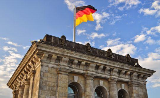 Glamping Duitsland