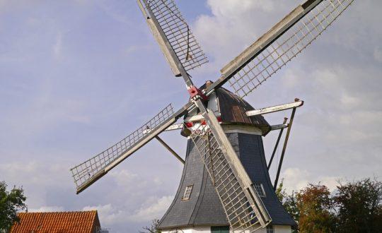 Glamping Friesland