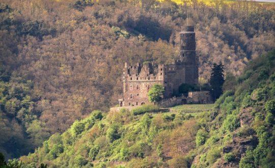 Glamping Rheinland-Pfalz