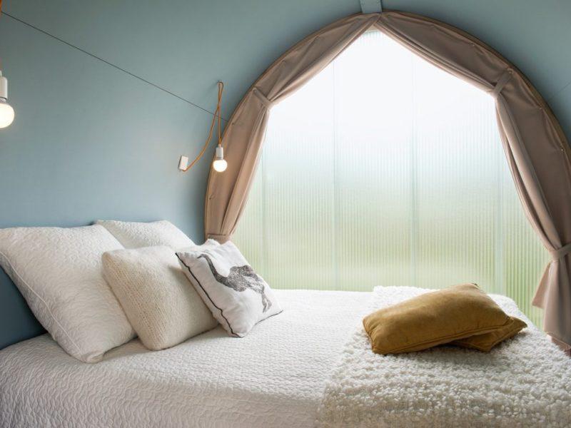 cala gogo cocosuite slaapkamer