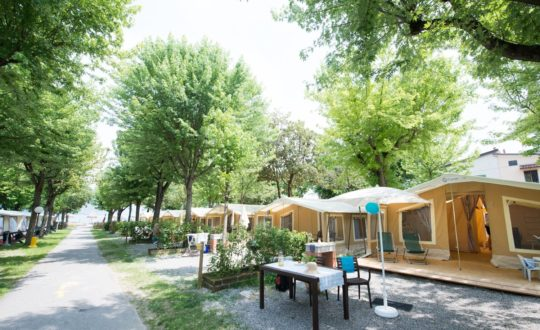 Del Sole - Glamping.nl
