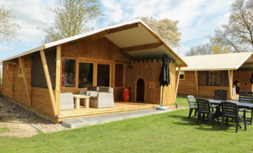 De Sprookjescamping - Glamping.nl