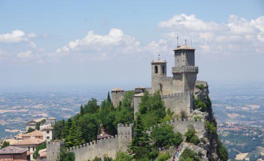 Glamping San Marino