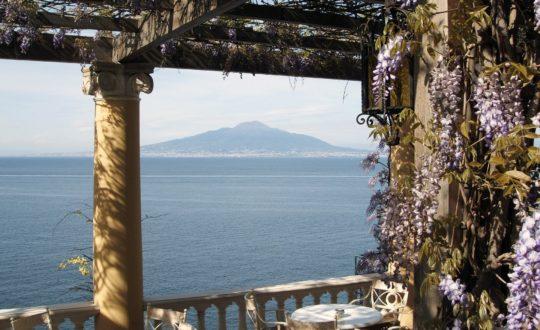Glamping Campania