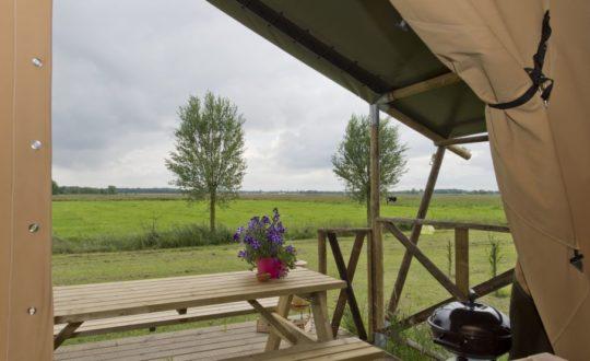 Natuurhuisje in Lettelbert - Glamping.nl
