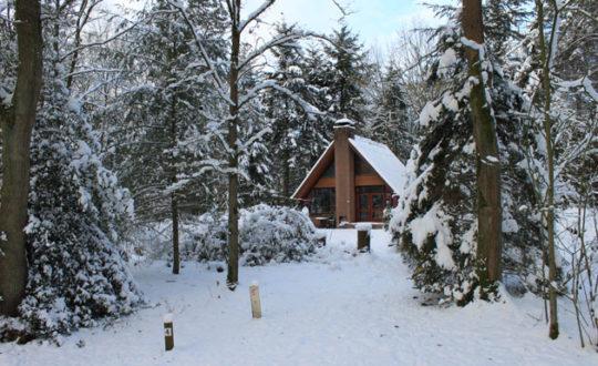 Winterwonderland op De Herperduin