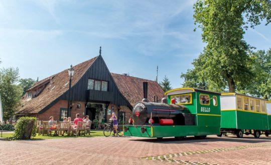 De Rammelbeek - Glamping.nl