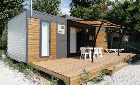 Les Sables d'Or - Glamping.nl