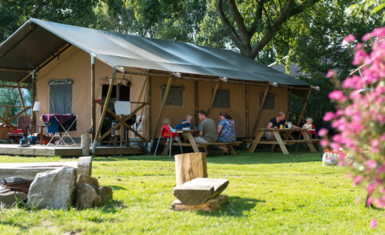 Five Star - Glamping.nl