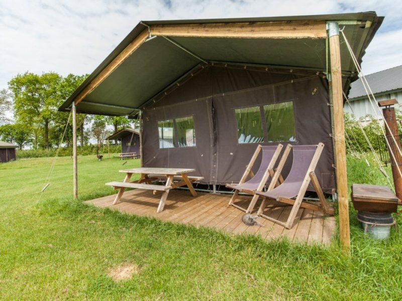 De Brabantse Hei BoerenBed Tent