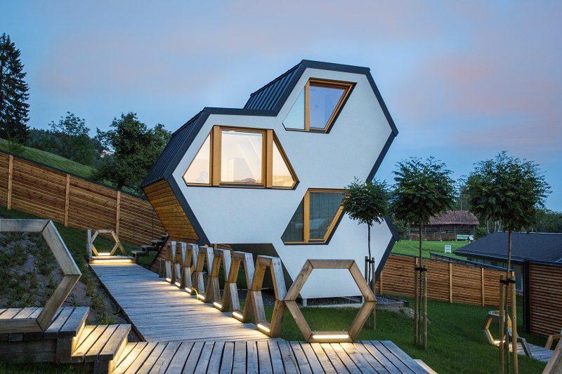 Skok Cottage