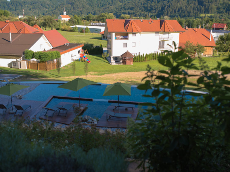 Skok Zwembad