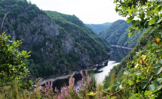 Ontdek de Corrèze vanaf Chantegril