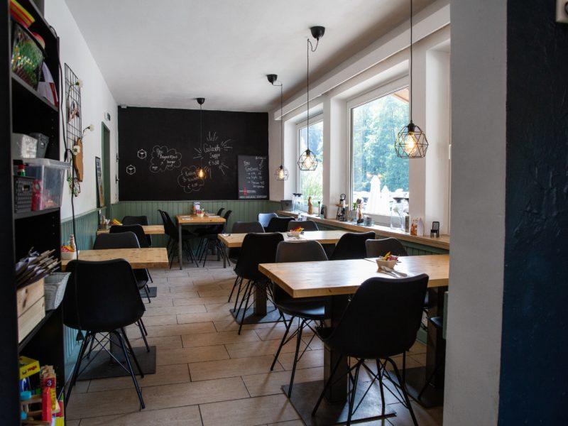 Restaurant Kyllburg - Glamping