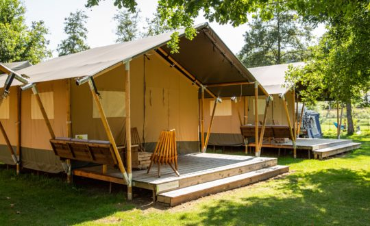 Val d'Or - Glamping.nl