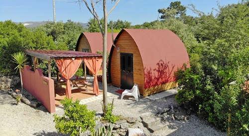 Casa Cantiga - Tiny Houses