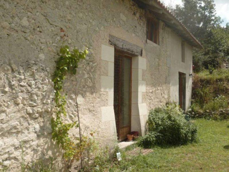 La Grange du Bost - boerderij - Glamping