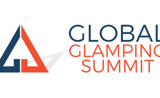 Glamping.nl op de Global Glamping Summit