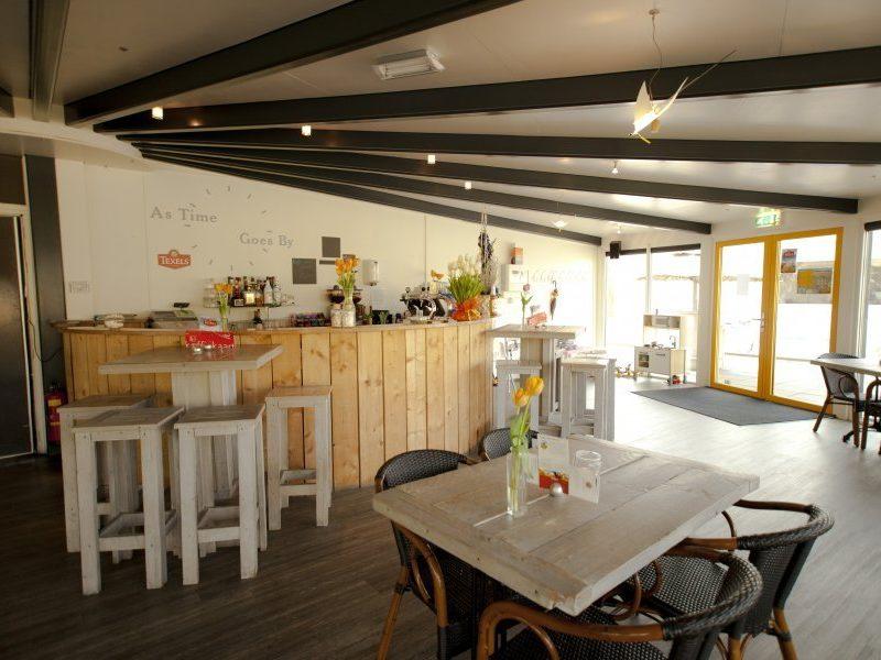 't Noorder Sandt - restaurant