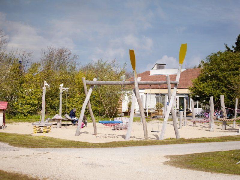't Noorder Sandt - speeltuin