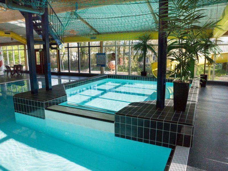 't Noorder Sandt - zwembad 2