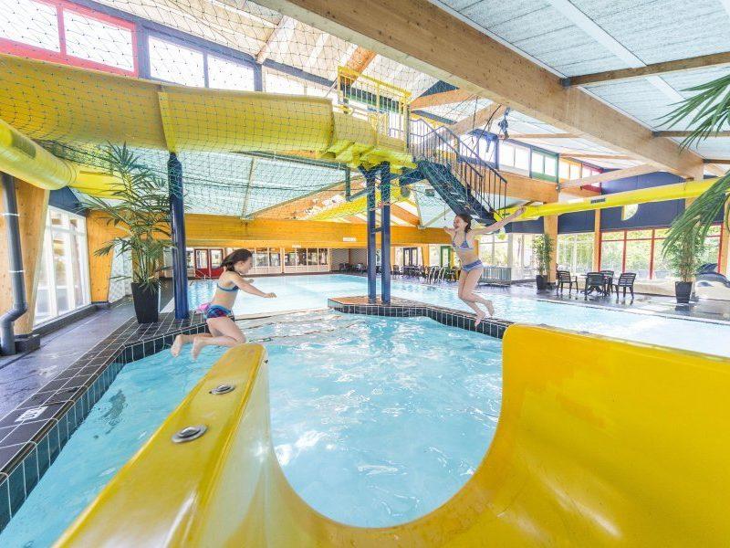't Noorder Sandt - zwembad