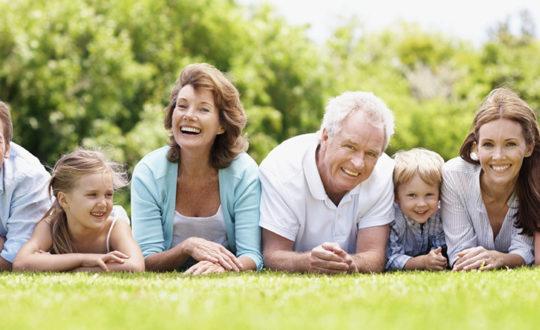 Trend: Ga op multigeneratie vakantie!