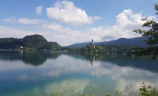 Mijn rondreis door Slovenië: glamping ten voeten uit!