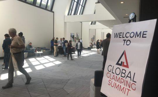 Eerste Global Glamping Summit in Denver (US) groot succes