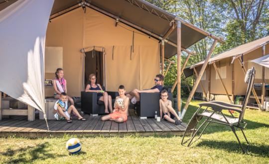 Gemoedelijk en kindvriendelijk: De Luttenberg