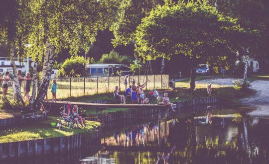 Familiecamping De Belten - Glamping.nl