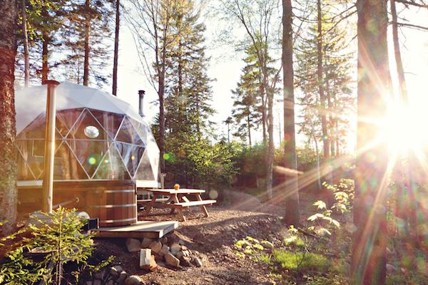 Ridgeback Lodge - de mooiste glamping adresjes ter wereld