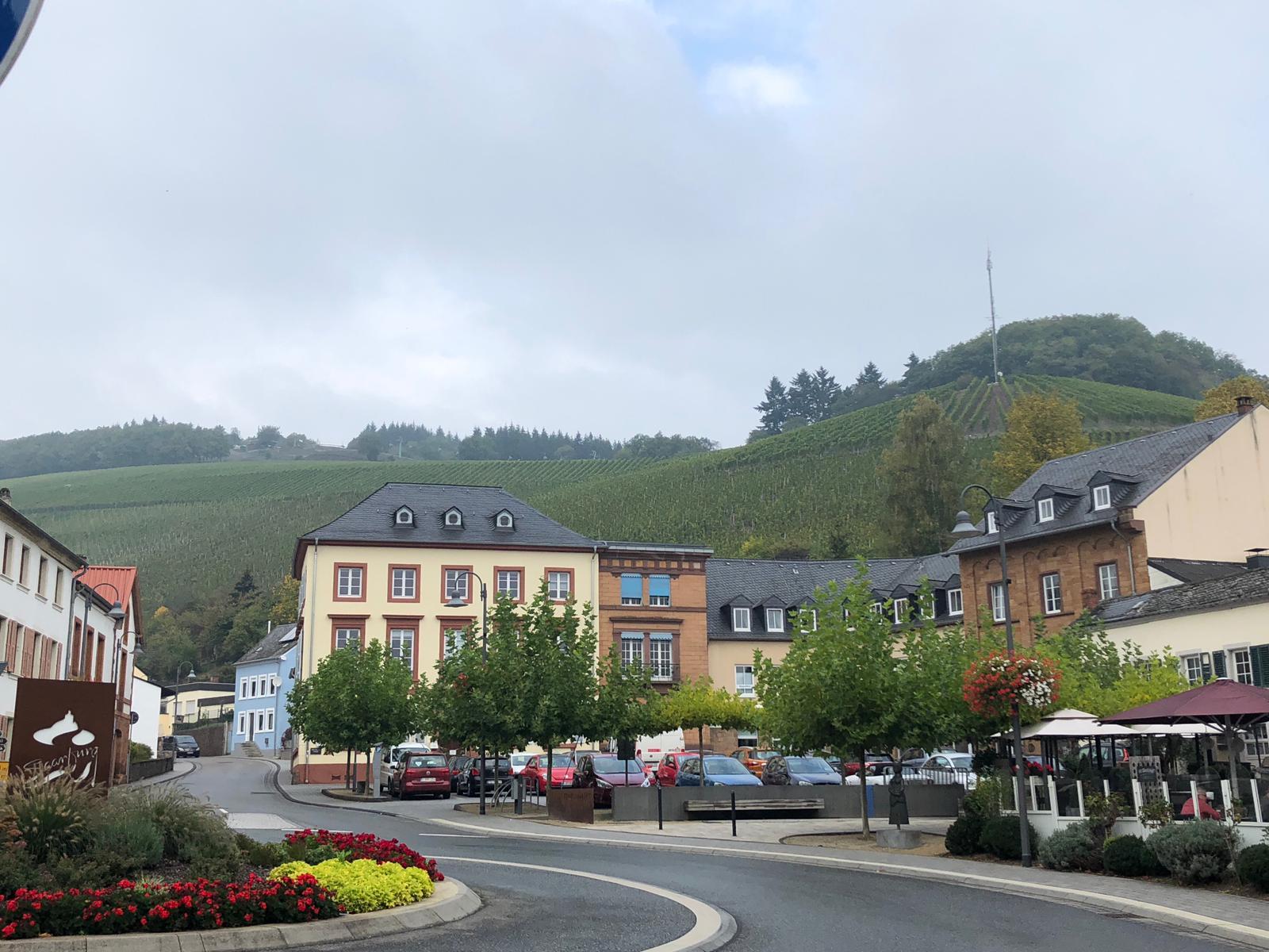 Saarburg bij Landal Warsberg