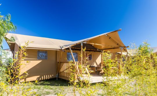 Les Dunes - Glamping.nl