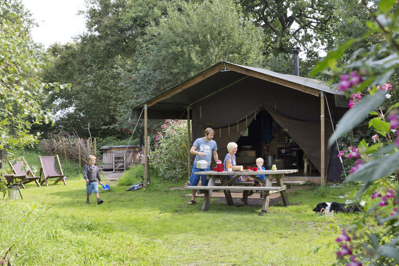 glamping solutions